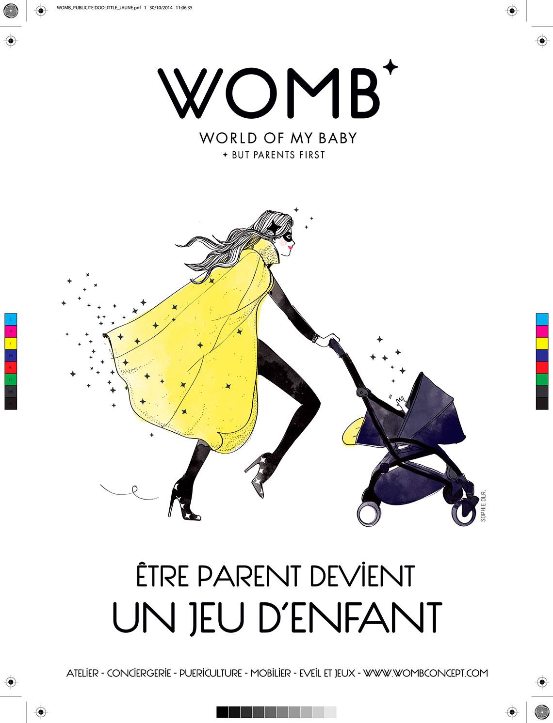 www.armellelalo.com-WOMB-PUBLICITE-MILK