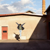 Saint-Louis · Film «Inspiration»
